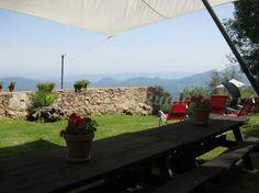 Fotos de El Graner - Casa rural en Sant Hilari Sacalm (Girona) http://www.escapadarural.com/casa-rural/girona/el-graner/fotos#p=53956b3df3d6c