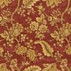 CAROLINE - ROBERT ALLEN FABRICS POMEGRANATE - Rust - Shop By Color - Fabric - Calico Corners
