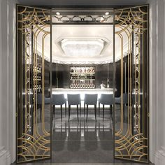 Wellesley Hotel | London
