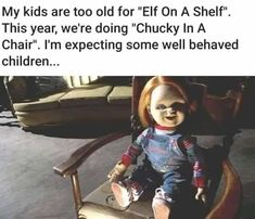 🐣 Best Memes About Chucky Bujo, Funny Quotes, Funny Memes, Movie Memes, Dankest Memes, Qoutes, Life Quotes, Funny Horror, Horror Movies