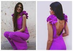 Resultado de imagen de invitada perfecta Blogger Moda, Prom Dresses, Formal Dresses, Wedding Dresses, Chic Dress, Elie Saab, Street Style, Stylish, Beautiful