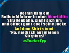 Nie den Humor verlieren! :) #Humor #Leben #lustig #Sprüche #Jodel #lustigeBilder #lachen #Witze #Statussprüche