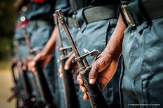 Graduation, law enforcement Liwonde, Malawi Documentary Film, Law Enforcement, Documentaries, Graduation, Films, Movies, Documentary, Moving On, Film