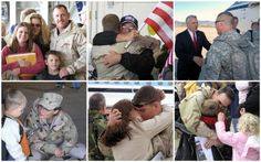 """""""Our Troops, Our Families"""" is a City of Boise program to support military families during the year-long deployment of the Idaho Army National Guard's 116th Cavalry Brigade to Iraq in 2010-11. The program will provide military families a variety of free family activities during each season of the coming year."""