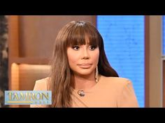 Tamar Braxton Breaks Her Silence Following Suicide Attempt - YouTube