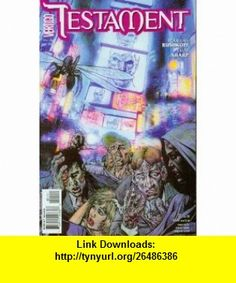 Testament #21 Plagues Douglas Rushkoff ,   ,  , ASIN: B005GAJN6G , tutorials , pdf , ebook , torrent , downloads , rapidshare , filesonic , hotfile , megaupload , fileserve