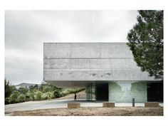 Built by OBR in Crotone, Italy with date 2011. Images by Mariela Apollonio. The project for Pythagoras Museum and Gardens is the result of the international design competition held by Crotone C...
