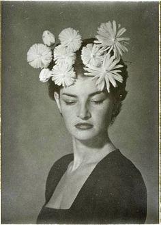 Man Ray, Juliet Browner, 1946