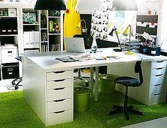 ikea desk - Ikea Desk Ideas