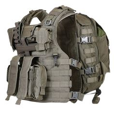 The Marom Dolphin Semi Modular Armor Carrier Tactical Vest is a an innovative design produced by Marom Dolphin with Waist and Shoulder Adjusters . Tactical Survival, Survival Gear, Survival Quotes, Airsoft Tactical Vest, Airsoft Gear, Tactical Bag, Survival Prepping, Emergency Preparedness, Survival Skills