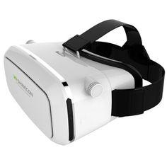 Shinecon VR8001CN Виртуальная реальность 3D очки VR-гарнитура - Белый