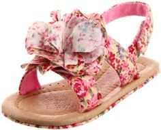 Nuborn Little Jewel Sandal