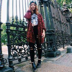 Jenn Im - Clothes Encounters