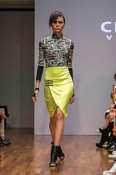 Chi chi von tang Chi Chi, Cheongsam, Skirts, Fashion, Moda, Fashion Styles, Skirt, Fashion Illustrations