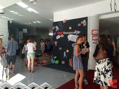 #TedxBaSk #CAWatME #drawing