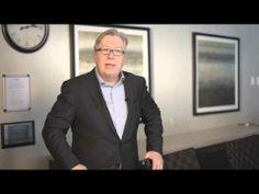 Neil Fraser, President, Medtronic Canada - discusses Frugal or reverse innovation