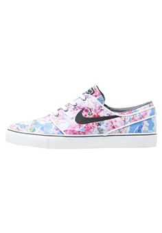 super popular de288 69bed ZOOM STEFAN JANOSKI - Chaussures de skate - dynamic pink black white light  brown - ZALANDO.FR. Chaussure SkateModeNike SbStefan ...