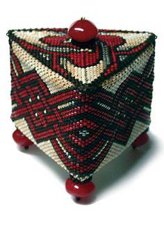 julia s. pretl - red knot box