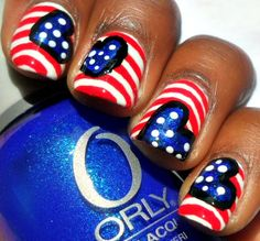 Fourth of July Love