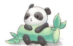 Cute Panda Drawings Tumblr Amazing Wallpapers