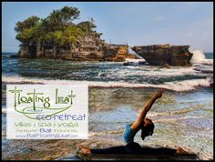 Upcoming Wellness and Yoga Retreats in Bali. Culture, spa, eco-luxuryBali Floating Leaf Eco-Retreat