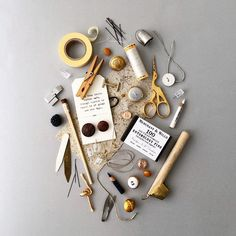 Things for sewing