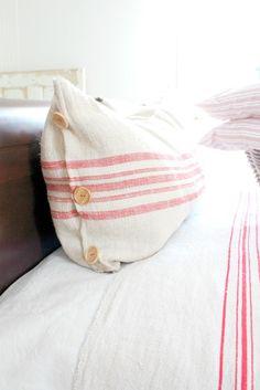 Bedroom Linens | rusty hinge