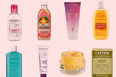 21 Genius Products From French Pharmacies.