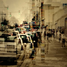 Stephanie Jung is a German photographer with a very individual perspective on urban landscapes. Her multiple exposure series from Japan is particularly impressive, featuring her unique view on areas such as Tokyo, Osaka, Shibuya, and Time Lapse Photography, Exposure Photography, Cityscape Photography, Street Photography, Photography Ideas, Photography Tutorials, Space Photography, Urban Photography, Multiple Exposure