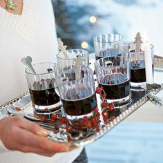Get Into The Holiday Spirit With Glögi! (Nordic mulled wine: gløgg in Norwegian and Danish, glögg in Swedish and Icelandic, glögi in Finnish and Estonian)