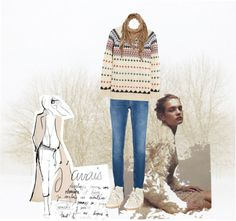 """""""wherever I may wander, where I may be"""" by topstoshop on Polyvore"""
