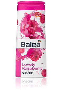 Balea Dusche Lovely Raspberry