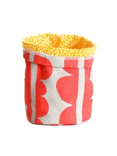 Small Soft Bucket from Nursery Necessities: Up to 60% Off on Gilt