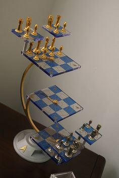 1000 Images About Geekest Games On Pinterest Chess Sets