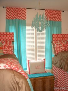 custom dorm room designs