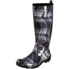 Kamik Women's Kathryn Rain Boot