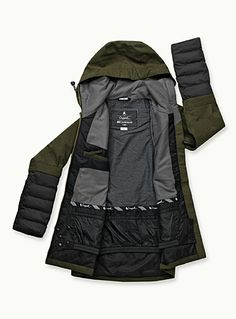 Shop Women's Snowboarding Jackets, Pants & Outerwear in Canada | Simons