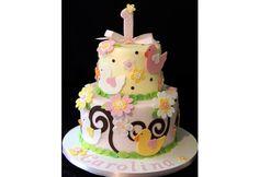 """Sweet Carolina """"The Art of Cake"""" « Constance Zahn – Blog sobre bebês e crianças para mães antenadas"""