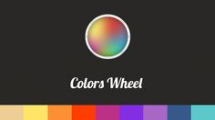 How important are #colors in #WebDesign, how they influence the psychology of decisions and behaviour, which is their meaning & what emotions do colors evoke
