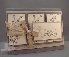 Elegant Eastern Blooms by lbrown - Cards and Paper Crafts at Splitcoaststampers