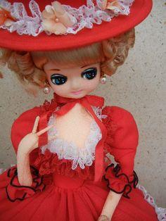 レトロ 人形 - Google 検索