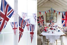 london-themed bridal party! Will be doing this for at least one of my HUE sisters