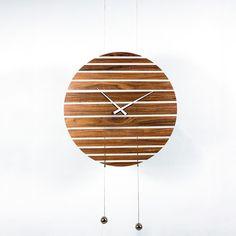 What a gorgeous clock!