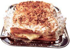 Kvæfjord Cake