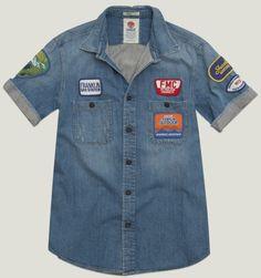 Chemise pour homme super light | Chemises | Homme | Collection | Franklin