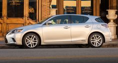 2017 Lexus CT 200h - http://www.gtopcars.com/makers/lexus/2017-lexus-ct-200h/