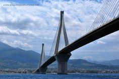 Racconti di Viaggio - Il Ponte di Poseidone