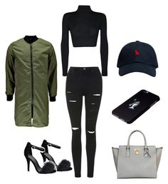 """Untitled #55"" by britneymcolton ❤ liked on Polyvore"