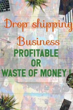 Have you ever thought how dropshipping business could be a useless idea to earn if you don't focus on what you actually needed? But you need to know the reality Make Money On Internet, How To Make Money, Drop Shipping Business, Social Media Ad, Investing Money, Fb Page, Shopping Websites, Told You So, Thoughts