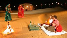 Best Themes for Rajasthan Tours Packages